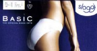 Sloggi Basic Tai Brief - Multipack (3)